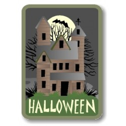 Halloween (haunted house)