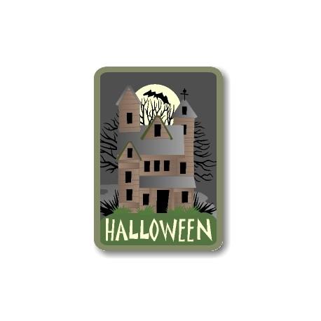 Halloween (haunted house)