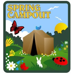 Spring Campout