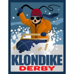 Klondike Derby (musher)