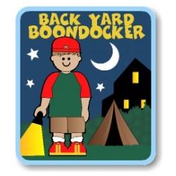 Backyard Boondocker