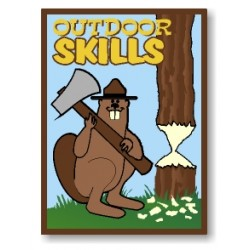 Outdoor Skills (beaver)