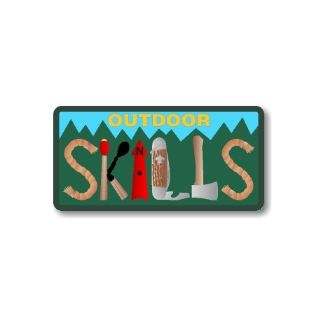 Outdoor Skills (tools)