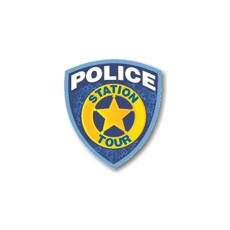 Police Station Tour