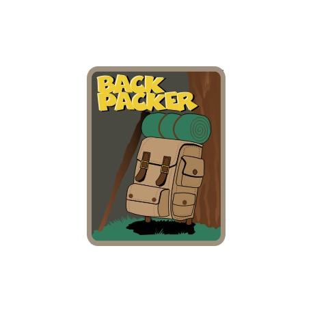 Back Packer