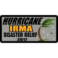 Hurricane Irma Disaster Relief