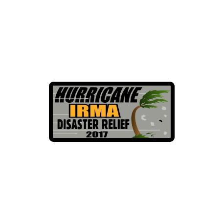 Hurricane Irma Disaster Relief