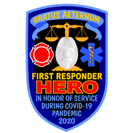 First Responder Hero