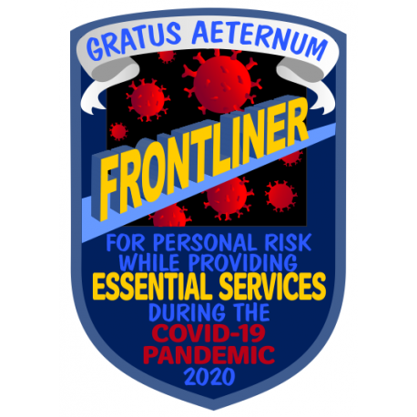 Essential Services Frontliner